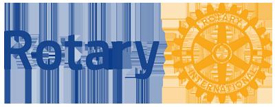 Logo Rotary Grenoble